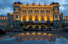 «Лебединое озеро» в музее «П.И. Чайковский и Москва»