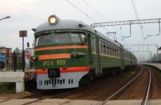 В Курске запущен новый рельсобус