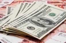 Курс доллара подскочил почти на 1,1 рубля, евро укрепилось почти на 91 копейку