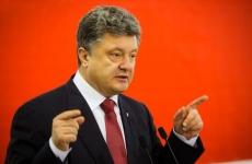 Порошенко прокомментировал заявления Дональда Трампа по Крыму