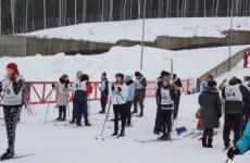Сергей Гапликов придумал слоган про лыжников из Коми