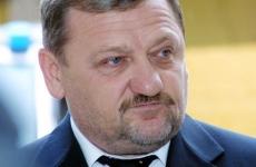 Глава Чечни посетил взвешивание бойцов Международного турнира по кикбоксингу памяти Ахмата-Хаджи Кадырова