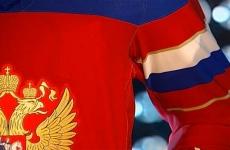 Молодёжная сборная России после победы над Сербией опубликовала фотографию из раздевалки.