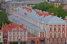 Сильно похудел: российский студент выжил на стипендию в 1572 рубля