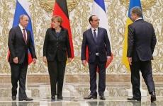 Зеленский оценил влияние конфликта в Донбассе на отношения России и Украины