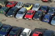 Сотрудники ГИБДД выписали водителю из Ижевска 100 административных протоколов
