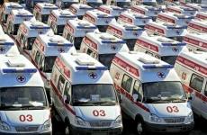 Тюменские медики спасли мужчину с пропиленной грудью