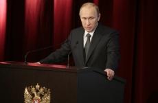 Путин заявил о поддержке костромского губернатора на новых выборах