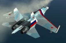 В Псковской области принудительно посадили самолет, который незаконно залетел в воздушное пространство РФ
