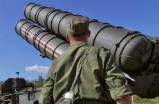 Зенитчики Балтфлота в ходе учения в Калининградской области отразят ракетный удар условного противника