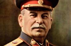 В Кировской области установят памятник Сталину