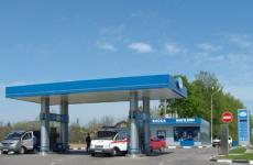 В Выборгском районе возбуждено уголовное дело о хищении топлива с автозаправочной станции АО «Газпром-Северо-Запад»