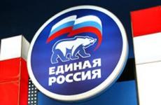Единороссы поздравили Героя Социалистического труда