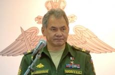 Глава Минобороны Сергей Шойгу прибыл в Красноярск