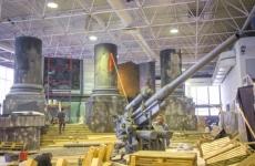 В новом музее создадут трехмерную панораму Курской битвы