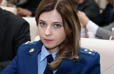 Наталья Поклонская проверит доходы депутатов в Госдуме