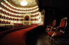 В Назрани прошло торжественное мероприятие по случаю Международного дня театра и Дня работника культуры