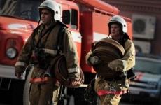 Во Владивостоке загорелась квартира в многоэтажном доме