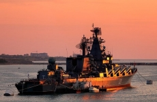 Сторожевой корабль «Сметливый» войдет в эскадру ВМФ в Средиземном море