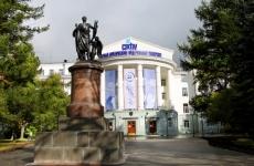 Алтайские студенты-медики не получили выплат за работу с ковидными больными