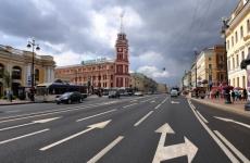 Прокуратура Центрального района признала законным возбуждение уголовных дел в отношении двух лиц, подозреваемых в «карманных» кражах на Невском