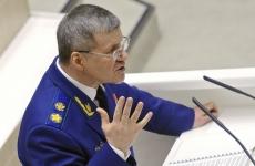 В Бурятии назначен первый заместитель прокурора