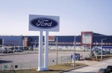 В Ford заявили о нескольких вариантах развития бизнеса в России