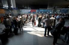 Северо-Западной транспортной прокуратурой приняты меры в связи с многочасовой задержкой вылета пассажиров рейсов  авиакомпании «Вим Авиа»