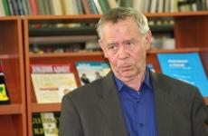 Состоялась награждение лауреатов национальной литературной премии имени Валентина Распутина