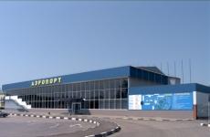 Барнаульский аэропорт перевез рекордное число пассажиров со времен СССР