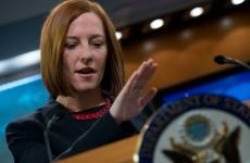 """США пообещали России новые санкции """"в течение недель"""""""