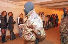 Житель города Мурманска осужден за организацию занятия проституцией