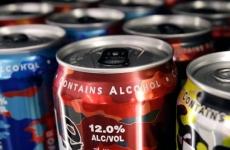 Минфин предложил запретить в России продажу алкоэнергетиков
