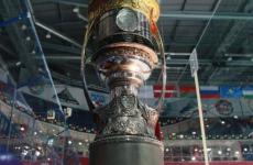 «Ак Барс» переиграл «Автомобилист» и гарантировал себе место в плей-офф