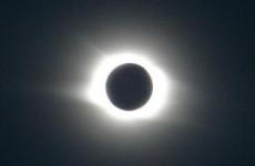 «Великое американское» затмение Солнца частично увидят Чукотка и Камчатка