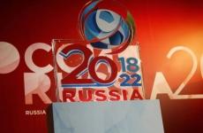 Четыре иностранных болельщика арестованы в Москве