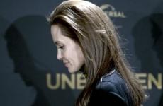 Анджелина Джоли продала картину Черчилля за $11,5 млн