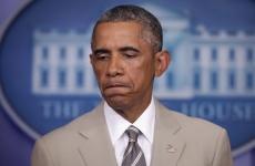 """Трамп обвинил Обаму в бездействии в отношении """"российского вмешательства"""" в выборы"""