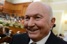 Лужков ответил на идею объединить Москву и Подмосковье в Московскую губернию