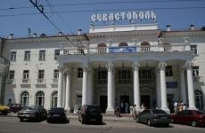 Парусник «Херсонес» сменил порт приписки с Севастополя на Сочи