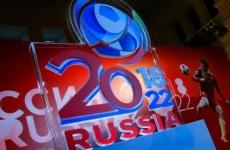 «Екатеринбург Арену» признали лучшим стадионом России