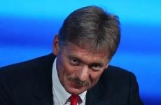 В Кремле не принимали решения о назначении врио главы Белгородской области