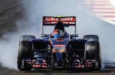 В Сочи стартовал Гран-при России «Формулы-1»