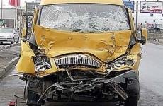 ДТП с пострадавшими произошло на юго-востоке Москвы