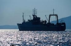 На Сахалине не стали рассматривать дело о крушении БАТМ «Дальний Восток»