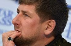 Кадыров заявил, что для перевозки медикаментов границы Чечни открыты