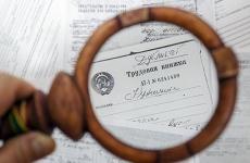 В Забайкалье прокуратура в судебном порядке добилась признания за жительницей Краснокаменска права на присвоение звания «Ветеран труда»