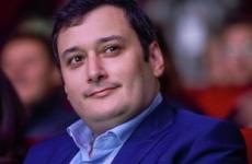 СКР показал видео задержания сына бывшего губернатора Самарской области