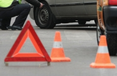 В Ленинградской области автобус столкнулся с грузовиком. Трое погибли