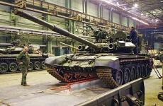 На форуме «Армия – 2018» представлена продукция 12 тульских предприятий